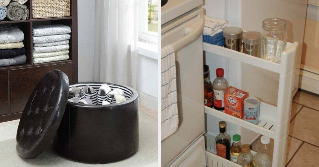 32 Things That'll Make Your Home Feel Bigger Than It Actually Is