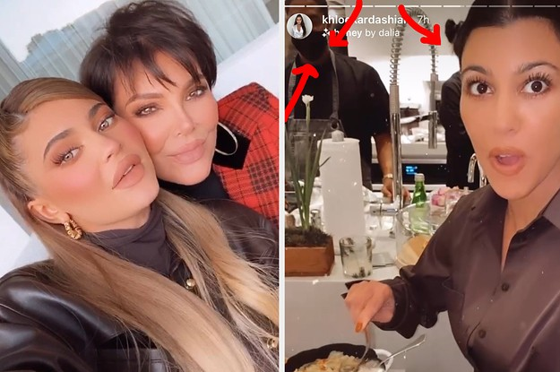 The Kardashians Flaunted Their Thanksgiving Celebrations On Instagram Despite Appearing To Ignore Multiple Official COVID-19 Guidelines