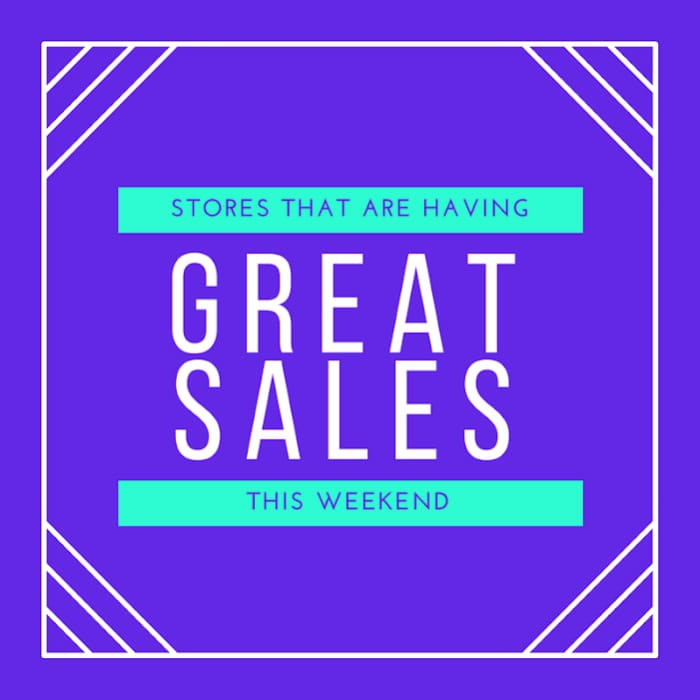 Deals & Steals - cover