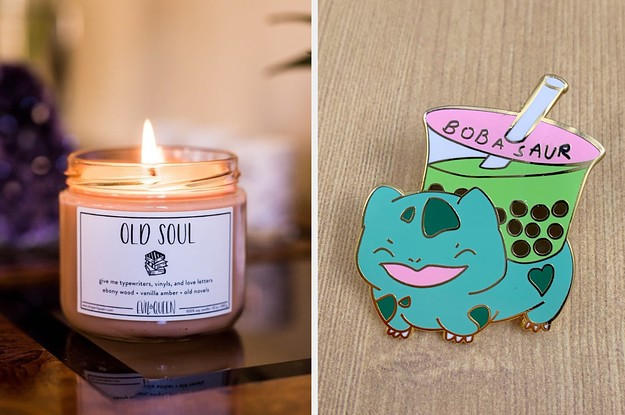 34 Small Gifts To Give To Your Best Friend As A Pick-Me-Up