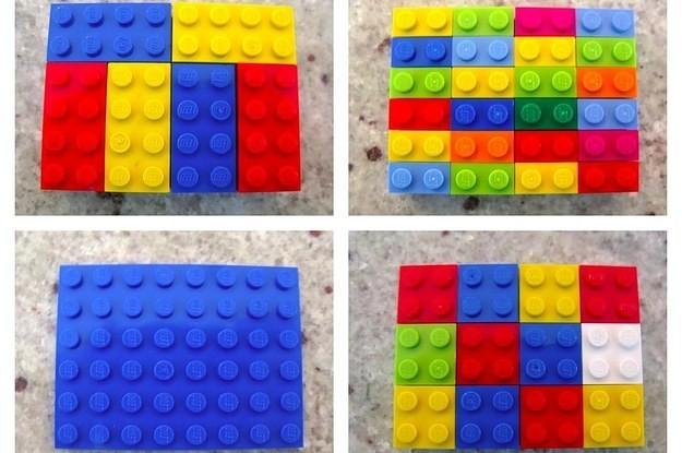 These Ingenious Lego Hacks Will Finally Help Math Make Sense