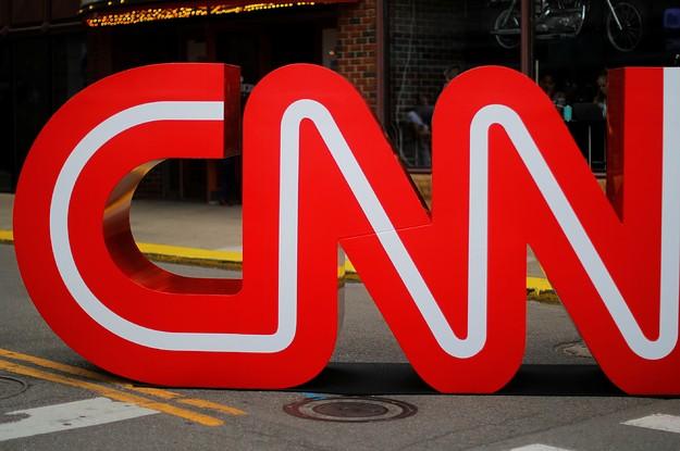 CNN Is Not Renewing A Political Reporter's TV Deal After She Got A New Job Running A Conservative News Site
