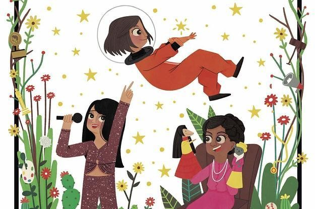 Bilingual Children's Books That'll Be Twice As Much Fun To Read