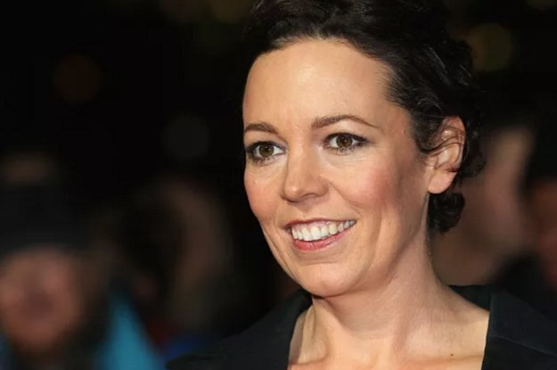 "Olivia Colman Should Be The Doctor In ""Doctor Who"""