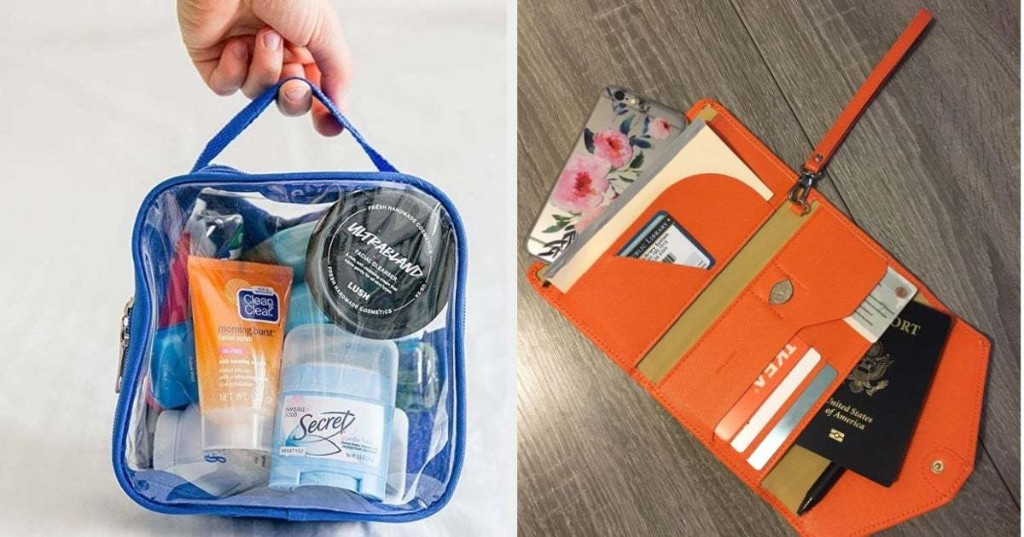 24 Useful Things To Make Packing For Your Next Trip A Little Easier