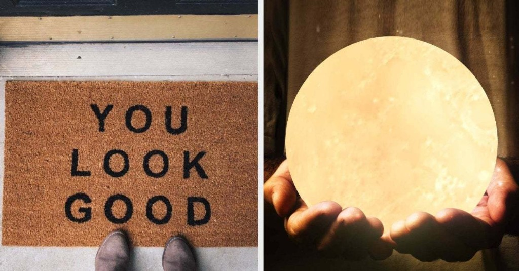 Just 26 Creative And Useful Gifts To Help Check Everyone Off Your List
