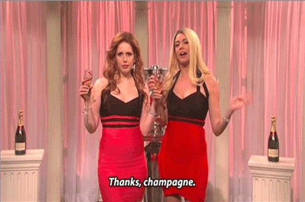 Here's What's Wrong With All Those Articles Claiming Champagne Improves Your Memory