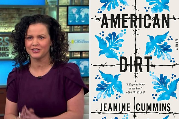 "There's A Lot Of Controversy Around The New Novel ""American Dirt."" Here's Everything You Need To Know About It."