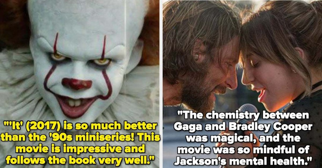 People Shared 17 Movie Remakes That Are Better Than The Originals, And Honestly, They're Not Wrong