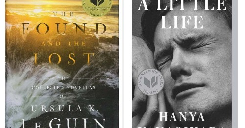 17 Extremely Long Books To Get Lost In Right Now
