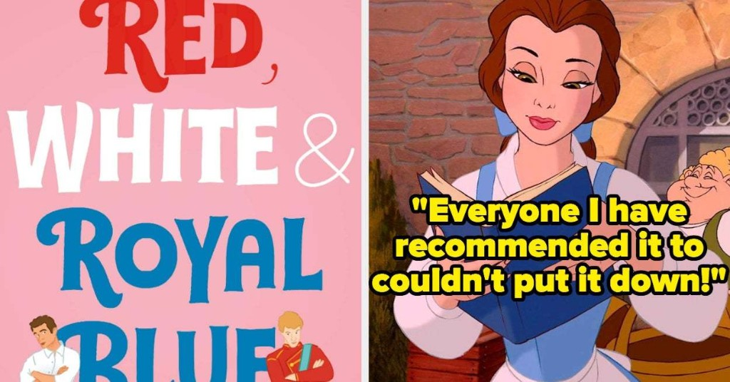 18 More Books That Were So Freakin' Good, People Literally Couldn't Stop Reading Them