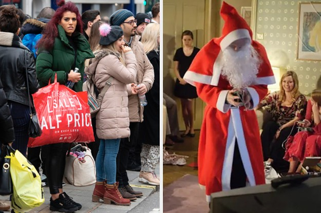 17 Things Brits Do At Christmas That The Rest Of The World Find Weird