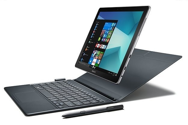 Samsung's New Tablet Is Designed To Replace Your Laptop