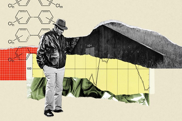 Monsanto Poisoned This Alabama Town — And People Are Still Sick