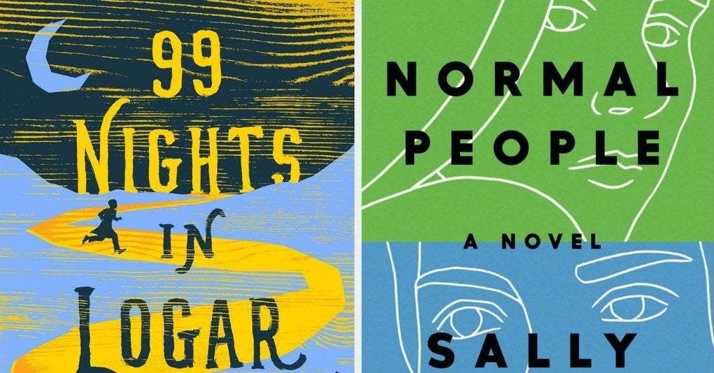 4 Books We Were Obsessed With Last Month