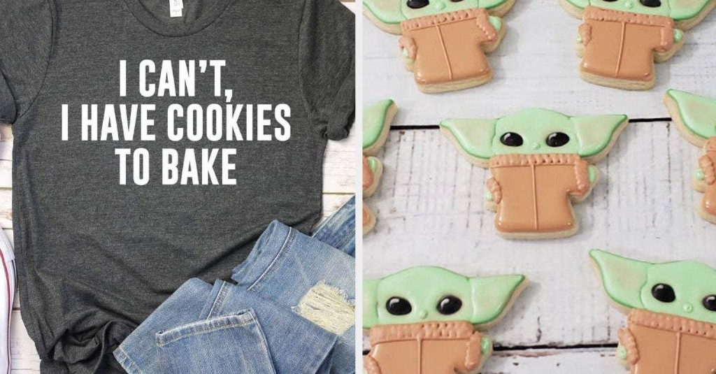 34 Products For Anyone Who's Baking Their Way Through Lockdown