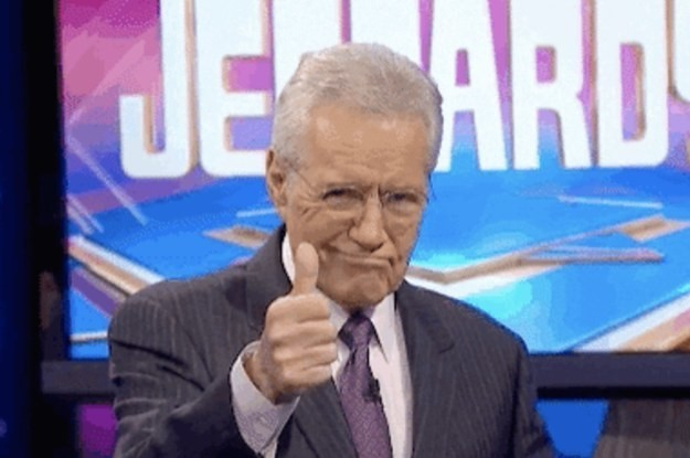 """How Much """"Jeopardy!"""" Money Can You Make Without Getting A Question Wrong?"""