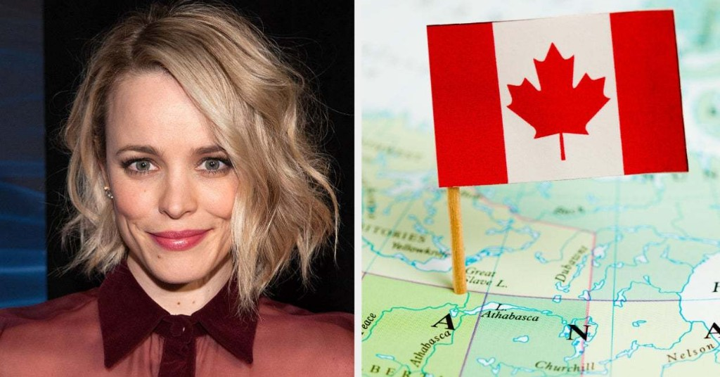 Here Are 15 Big Celebs, But Do You Know Which Ones Are Actually Canadian?