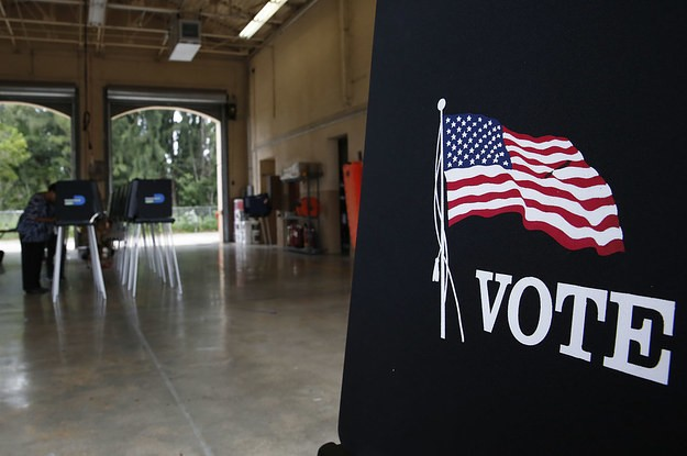 Floridians Just Voted To Restore Voting Rights For More Than 1 Million Convicted Felons