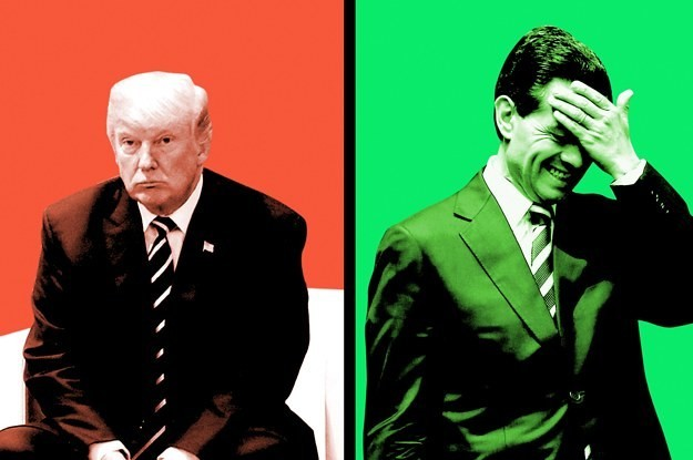 The US and Mexican militaries are trying to Trump-proof a partnership that took decades to build up