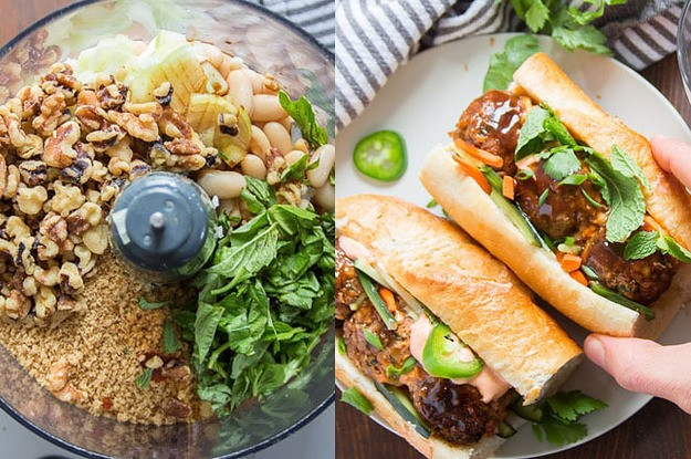 17 Vegan Recipes People Can't Stop Making