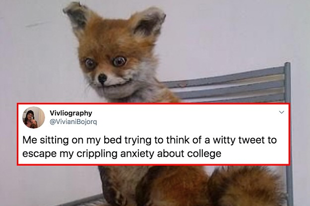 21 Tips For College Freshmen Coping With Anxiety
