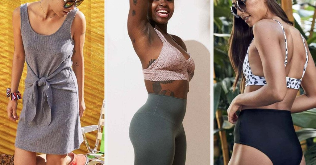 21 Things From Aerie That Reviewers Truly Love