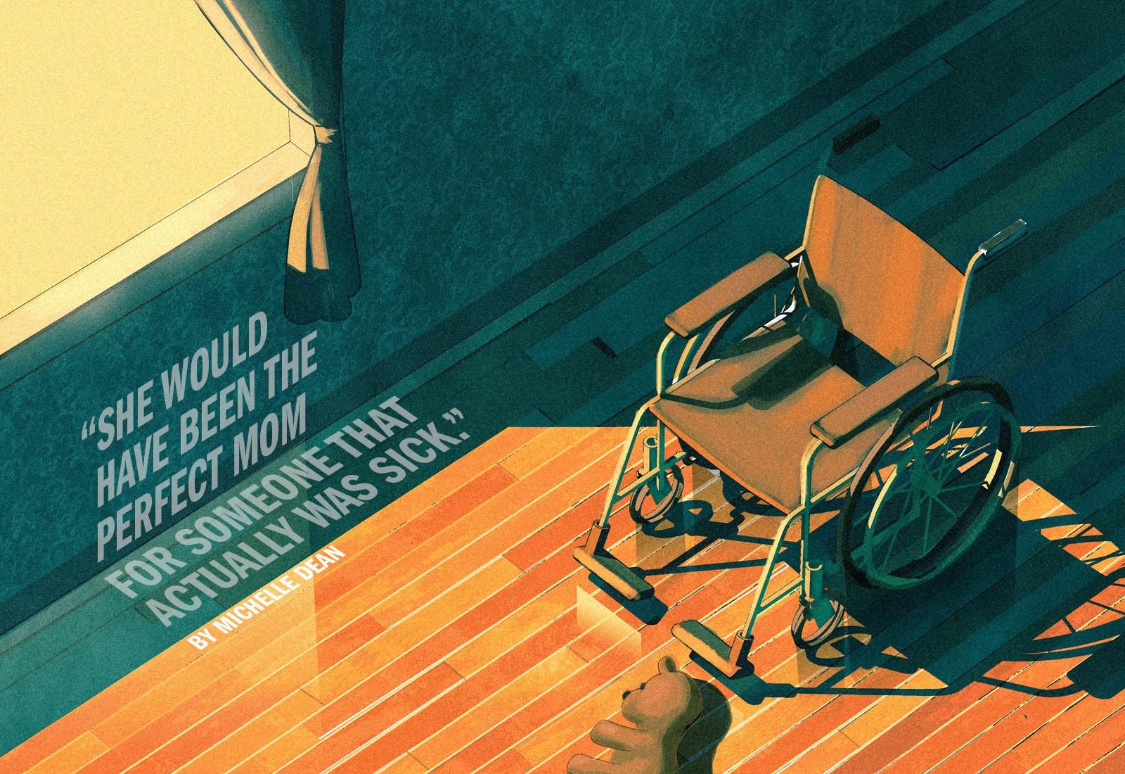 Stranger Than Fiction - Magazine cover