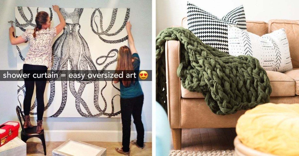 21 Little Changes That'll Make Your Space So Much Homier