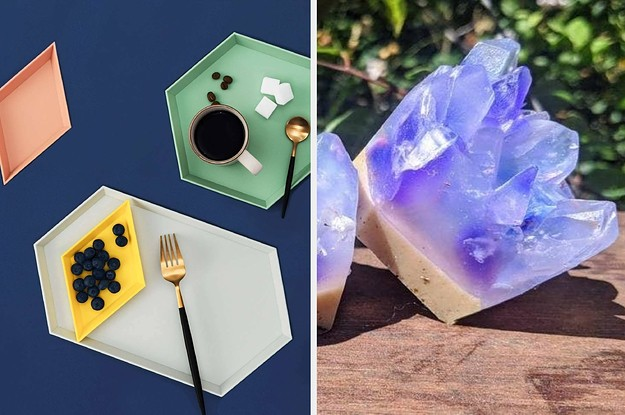 43 Gifts Under $10 That Won't Make You Seem Cheap
