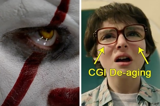 "17 ""It Chapter Two"" Behind-The-Scenes Facts That Are Downright Fascinating"