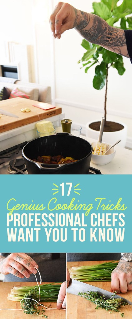 Cooking Tips - cover