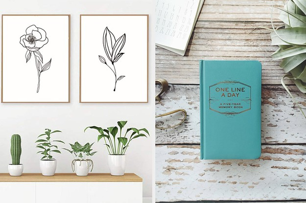 22 Minimalist Gifts For People Who Like To Keep It Simple