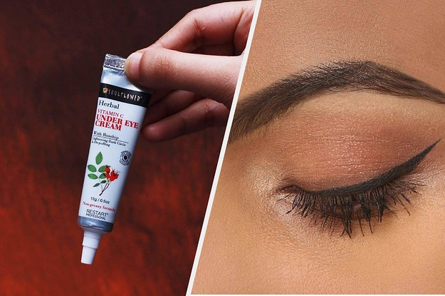 19 Beauty Products To Create The Perfect Everyday Look