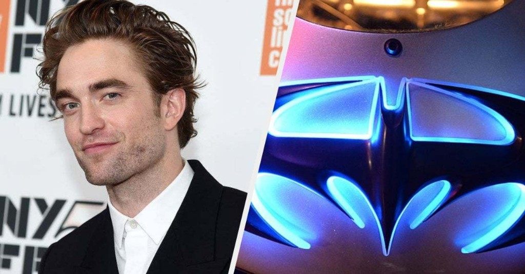 """Robert Pattinson Tried To Pull The """"Family Emergency"""" Excuse To Audition For """"Batman"""" And Christopher Nolan Didn't Buy It"""