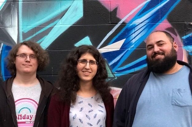 Four Engineers Allege Google Fired Them For Speaking Up. Now They Want The NLRB To Investigate.