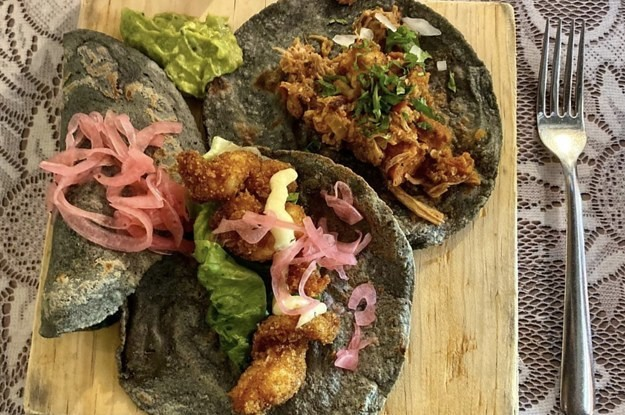 14 Drool-Worthy Places To Eat Mexican Food In Mexico City