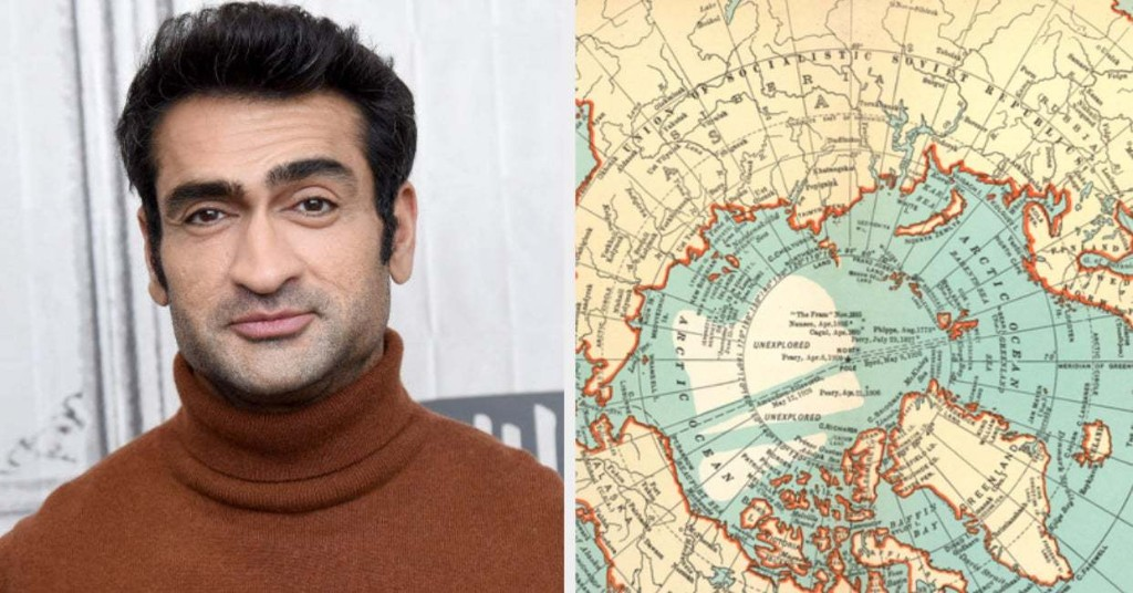 How Good Is Your Celebrity Geography?