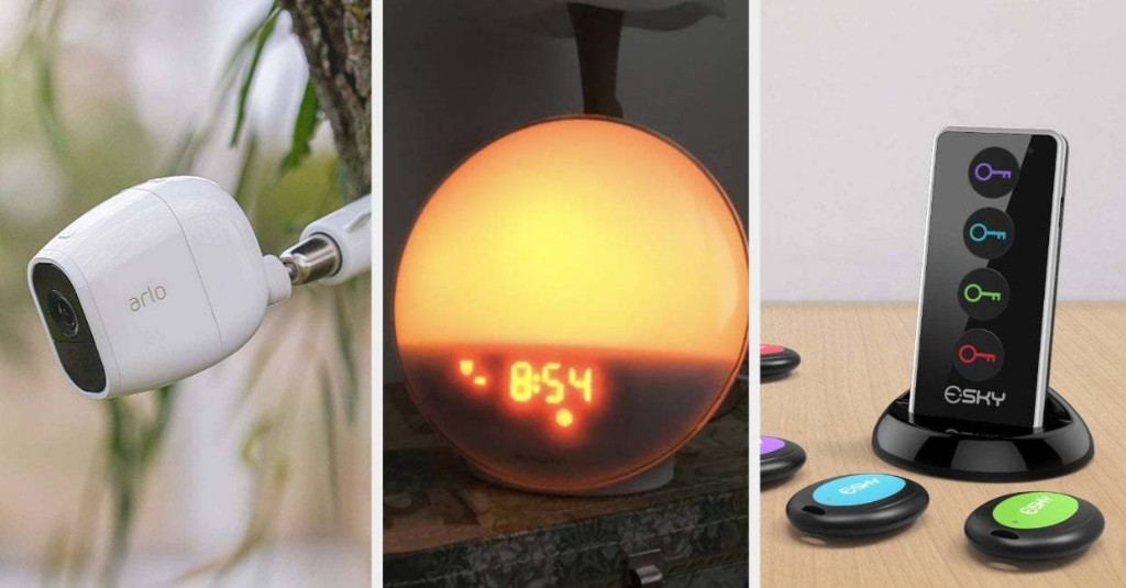 36 Gadgets For Your Home You Probably Didn't Realize You Needed In Your Life Until Now