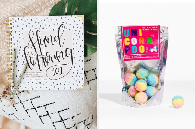 35 Cool Gifts You'll Probably End Up Keeping For Yourself (And You Should)