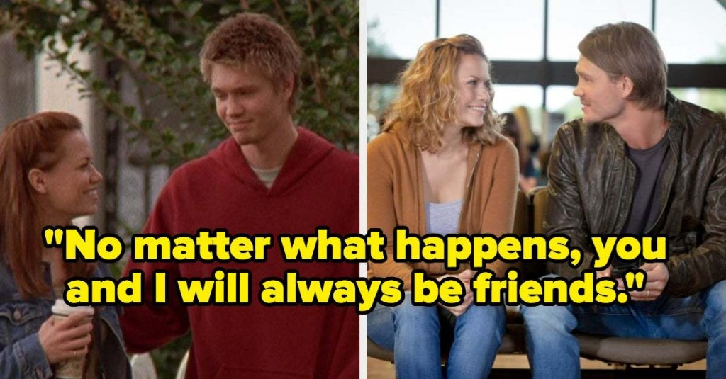 26 TV Friendships That Are Amazing, But Not A Lot Of People Talk About Them