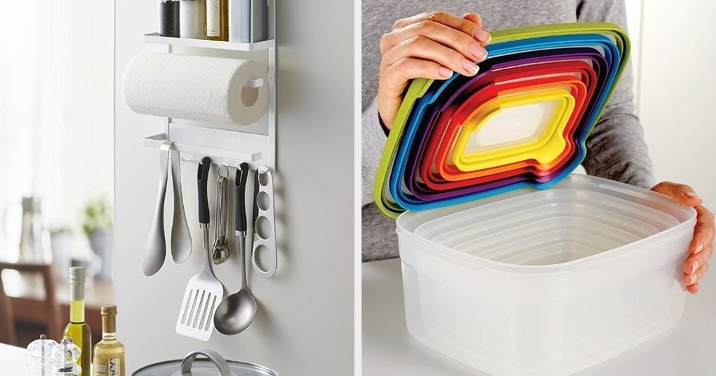 27 Products You Need If You Have A Tiny Kitchen