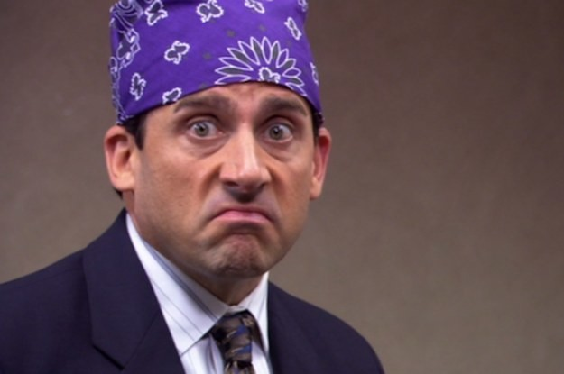 """24 Times Michael Scott From """"The Office"""" Made Us Burst Out Laughing"""