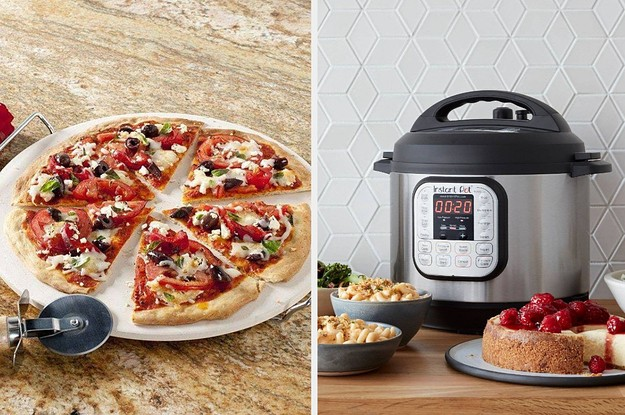 31 Things From Target For Anyone Who Spends Basically All Their Time In The Kitchen