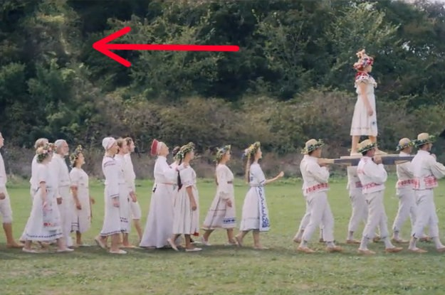 """14 Small Details In """"Midsommar"""" That Deserve A Large Round Of Applause"""
