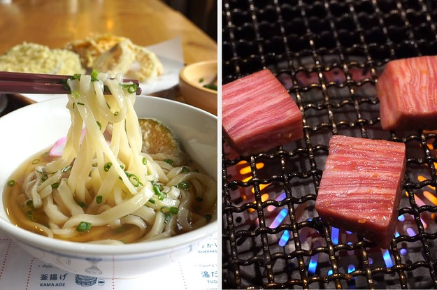 Forget Ramen — Here Are 15 Japanese Foods You Have To Try At Least Once