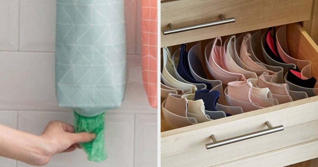 35 Products That'll Help You Organize All The Things You Don't Know How To Organize