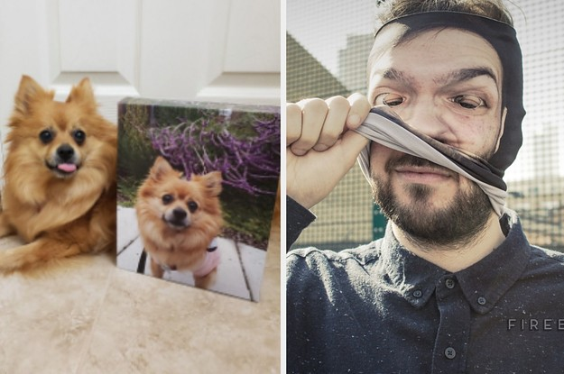 50 Photo Gifts They'll Probably Adore Beyond Words