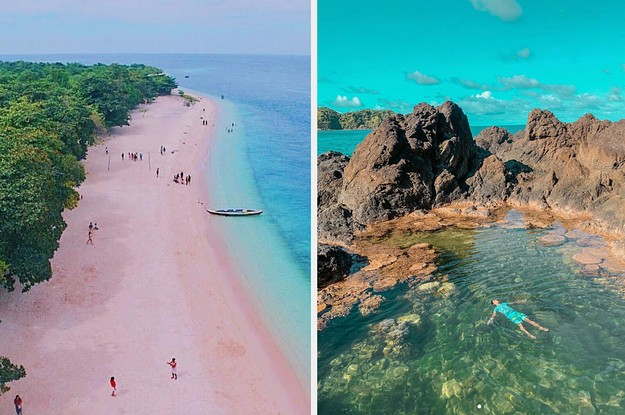 15 Underrated Beaches In The Philippines Everyone Should Visit At Least Once