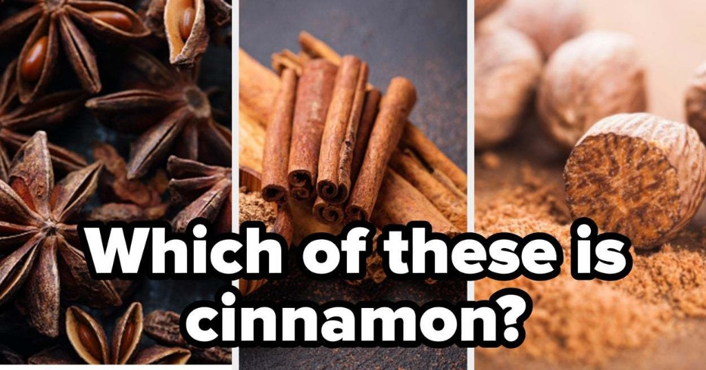 If You Can't Identify At Least 11/16 Of These Spices, Your Food Might Be A Little Bland